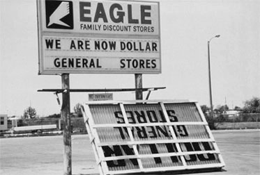 DG acquires Eagle Family Discount Stores