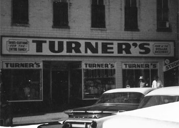 JL Turner and Son Wholesale